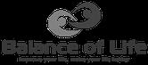 Balance of Life Logo